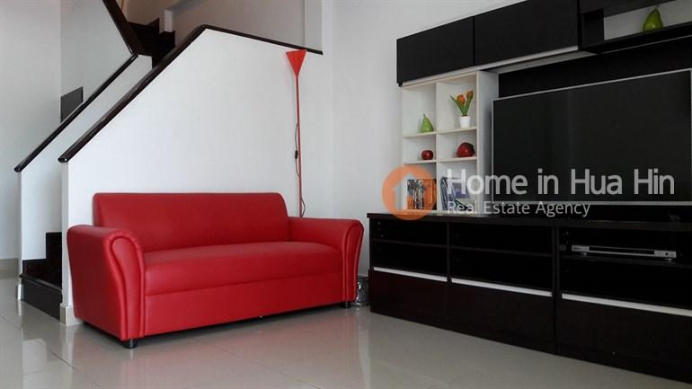 Hua Hin Centre 2 Bedroom House