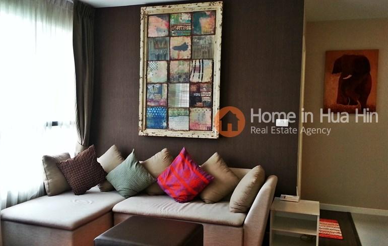 SCH22 Baan Koo Kiang Condo for Sale in Hua Hin