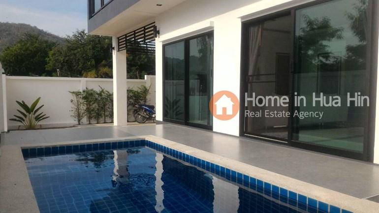 SHH11 5 Bedroom House For Sale Hua Hin