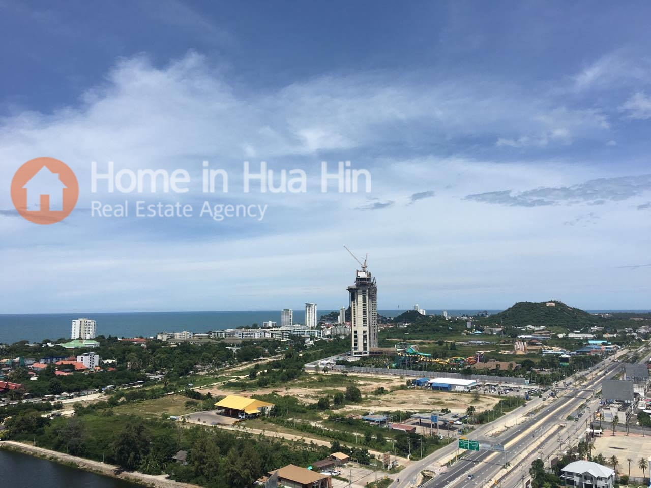 1 Bedroom Condo For Sale in Hua Hin!