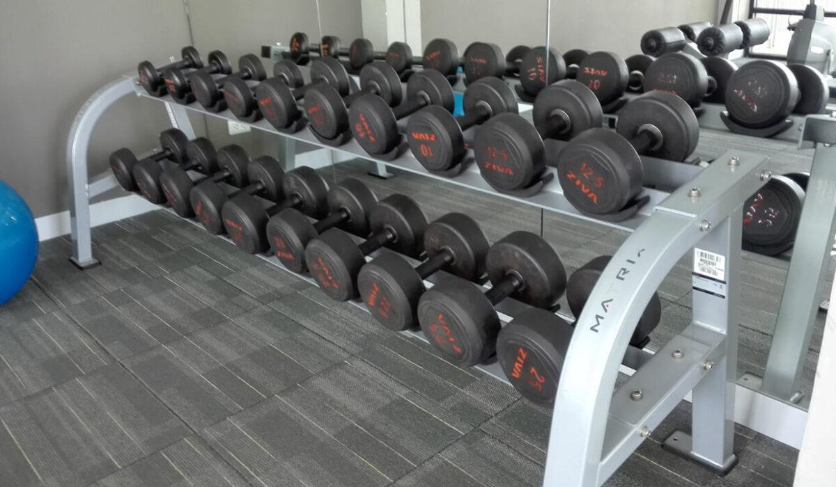 Baan Peang Ploen Fitness