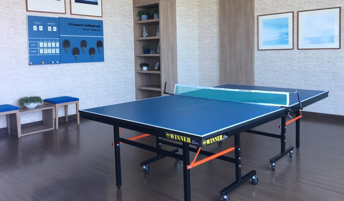 Baan Kiang Fah Hua Hin Table Tennis