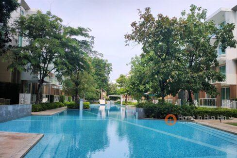 Wan Vayla, Common Area