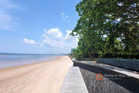 Common Area, Baan San Kraam