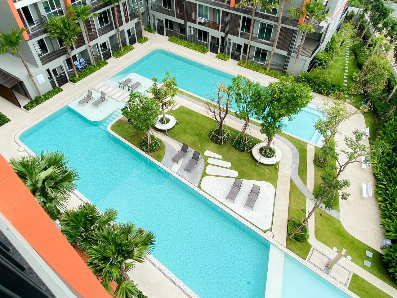 Hua Hin Apartment Condo for Sale in the heart of Hua Hin