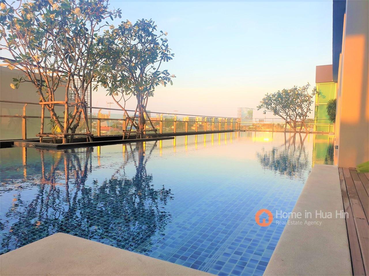 For Sale Hua Hin Apartment Hua Hin Condo