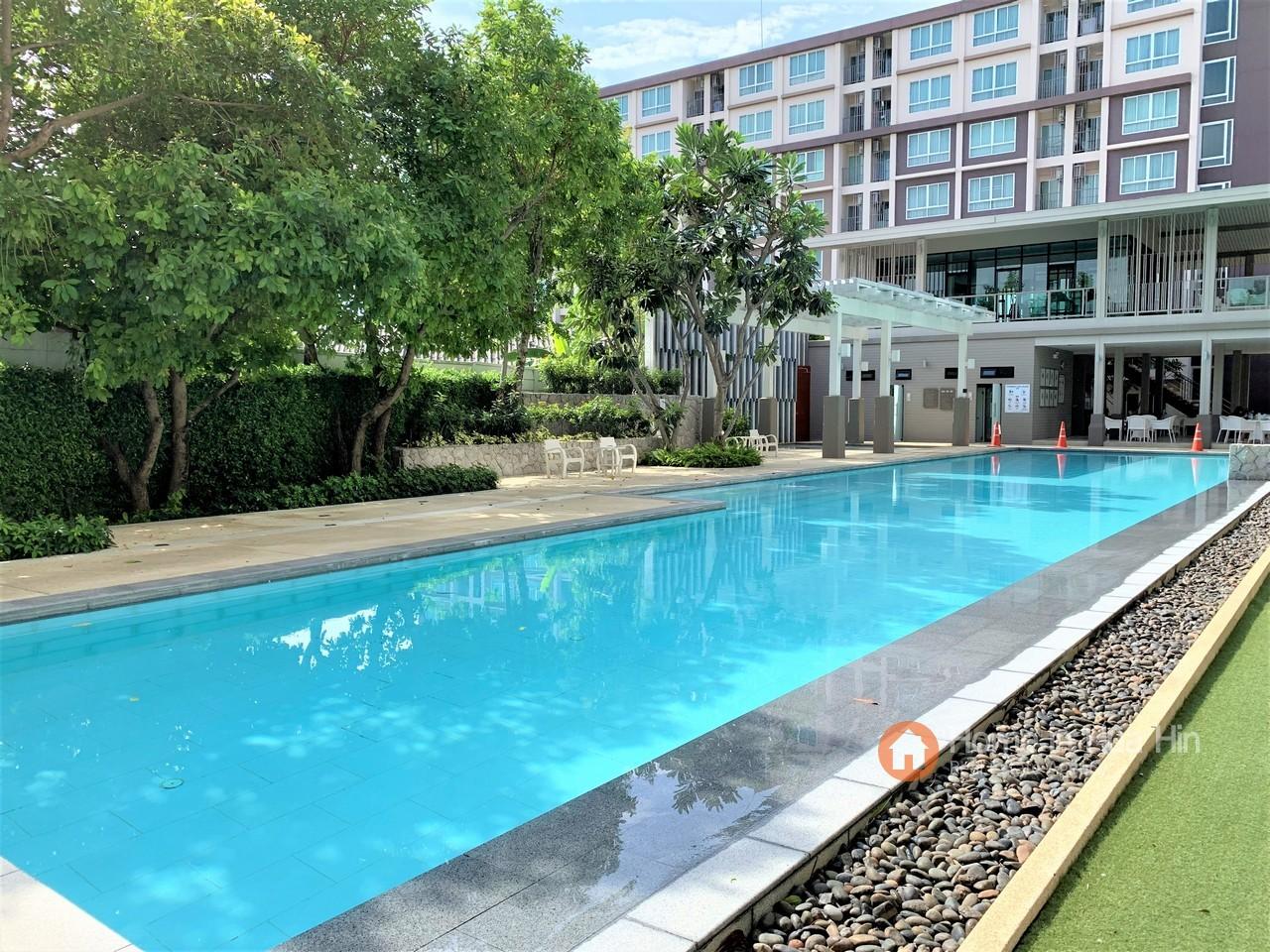 Hua Hin Condo for Sale Hua Hin Beach Apartment