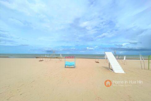 The Energy Hua Hin, HOME IN HUA HIN Co.,Ltd.