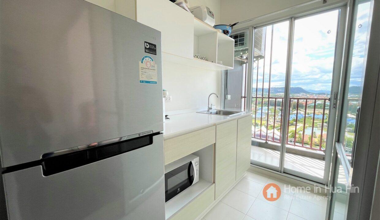 SCKF015- Home in Hua Hin Co.,Ltd.