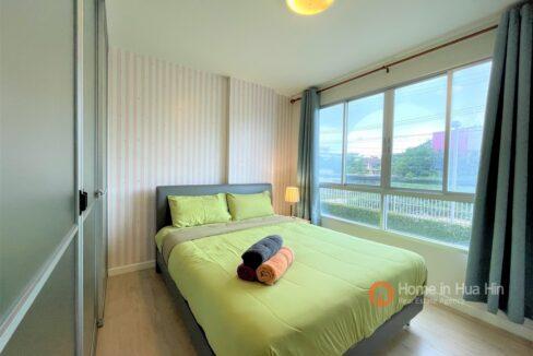 SCP024, Home in Hua Hin Co.,Ltd.